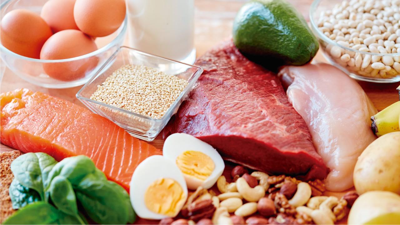 Hierro: nutriente importante en nuestra alimentación